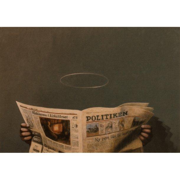 Politiken af Niels Erik Skovballe