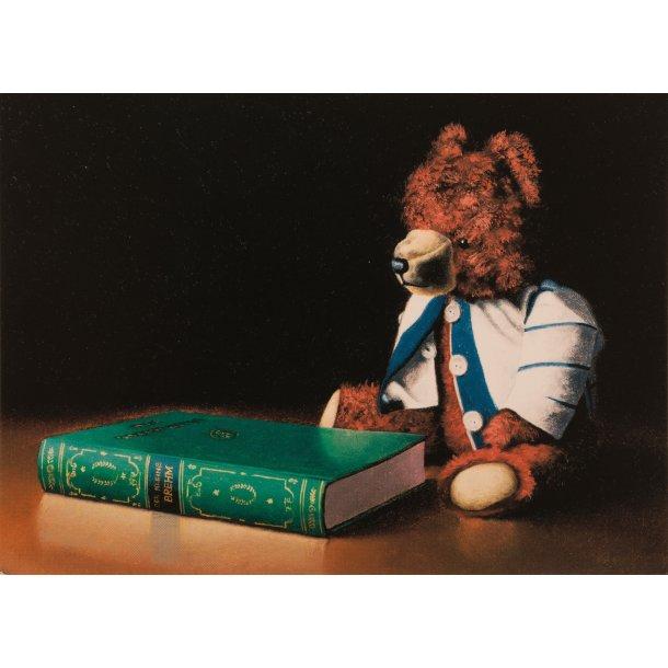 Den lille filosof af Niels Erik Skovballe