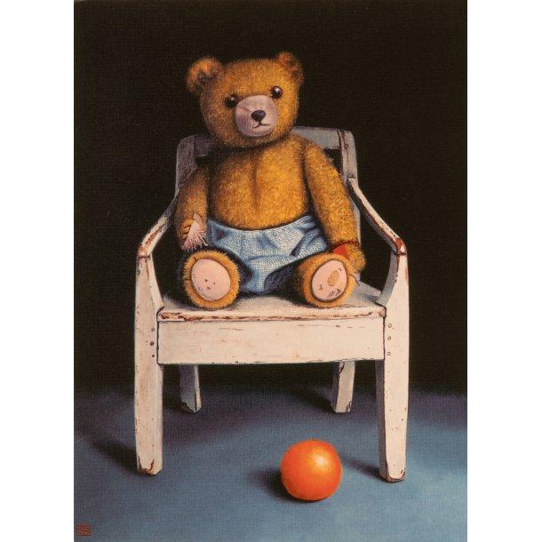 Unbearable perception af Niels Erik Skovballe