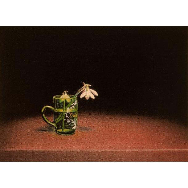 Stille forår af Niels Erik Skovballe